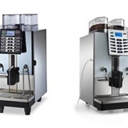 Automatic Coffee Machine | Talento