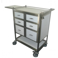 Biomedical Trolley | SP94 | Infection Control Product
