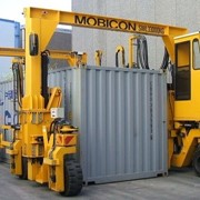 Straddle Carriers | Mobicon | MS3340