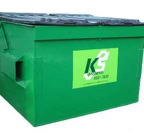 Business Recycling Programs