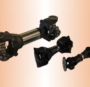 Driveshafts | Turret Componentry
