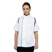 Lightweight Executive Tunic | Le Chef Staycool | B408-XXL