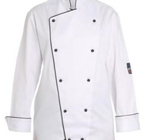 Chef Jacket | Traditional