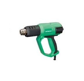 2000W Heat Gun Kit with LCD Display | Hitachi RH650V