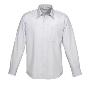 Corporate Apparel | Mens Long Sleeve Shirt