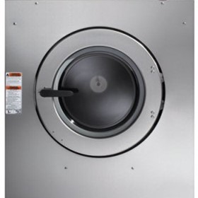 Hard Mount Commercial Washing Machine | Speed Queen | 80 Pound