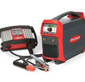 Portable Welder | Accupocket 150/400 * World First