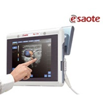 Ultrasound | Esaote MyLab Touch