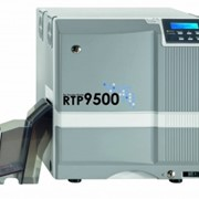 Re-transfer ID Card Printer | RTP9500