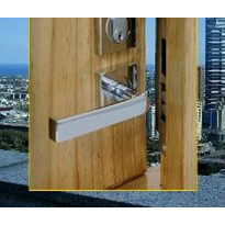 Keyless Entry System for Apartments | Rhine