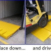 Container Ramp | 6.5T | PERTH
