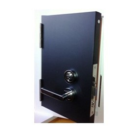 Keyless Door Entry System | Entry Point