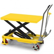 Scissor Lift Tables | Manual Lift Table