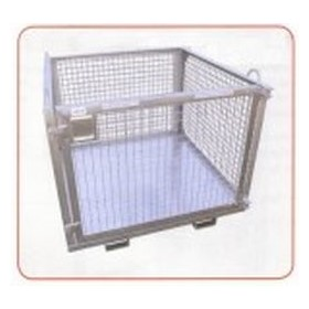 Pallet Cages | PERTH