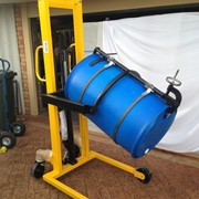 Plastic Drum Rotator | PERTH