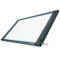Single Panel LED Xray Viewer | MINMST4001