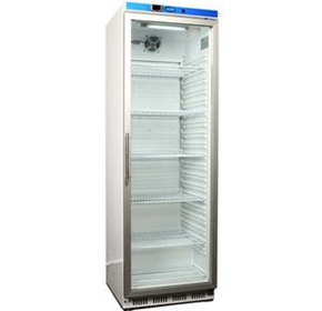 350lt Vaccine Fridge with Glass Door | NULHR400G