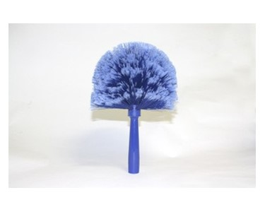 Duster & Brush | Ettore Webster