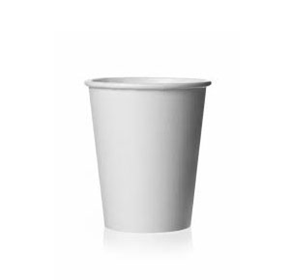Single Wall Coffee Cup | 8oz