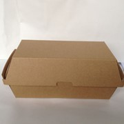 Corrugated Snack Box | Food Packaging