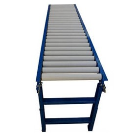 Roller Conveyors | Premium Lightroll