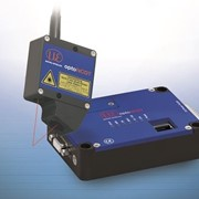 Top Speed Laser triangulation distance sensor - By Micro-Epsilon