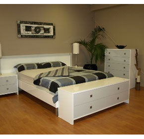 Bedroom Furniture | Arctic