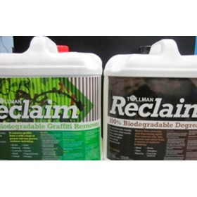 Proprietary Products | Reclaim