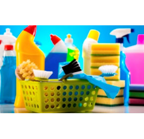 Cleaning Chemicals & Solvents | Tollman