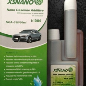 Petrol Additive | XSNGA - XSNano