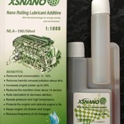 Oil Lubricant Additive | XSNano NRLA