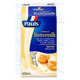 Buttermilk | Pauls
