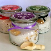 Calming Bath Salts | BS101