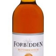 Liqueur | Forbidden Butterscotch