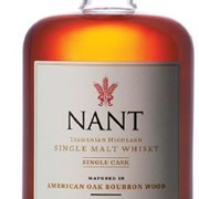 Single Malt Whisky | Nant | American Oak Bourbon Wood