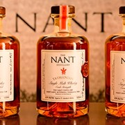 Single Malt Whisky | Nant | American Oak Sherry Wood