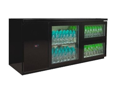 Beverage Display Refrigerators | Williams