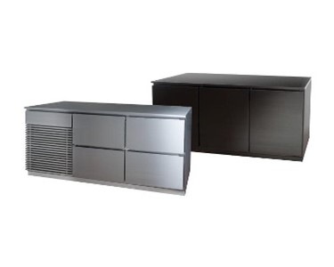 Refrigerated Counters | Williams
