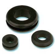 Grommets, Bushings, Bumpers & Feet