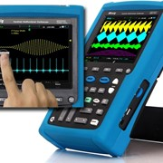 Micsig Handheld Oscilloscopes | Touch Screen