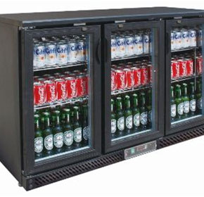 Bar Fridge | BM316G