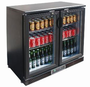 Bar Fridge | BM248G