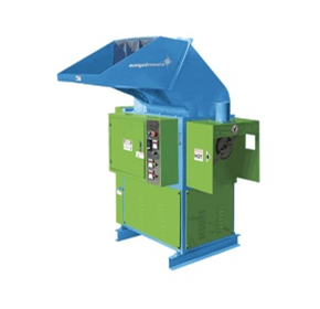 Polystyrene Thermal Densification Recylicng Machine | Avangard Range