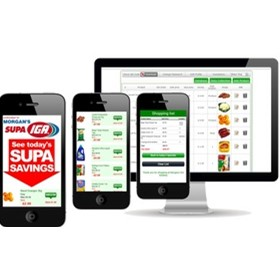 Mobile Marketing | Scan and Save