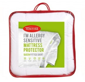 Allergy Sensitive Mattress Protector | Tontine
