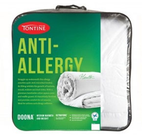 Anti Allergy Quilt | Tontine
