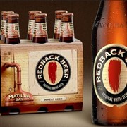 Craft Beer | Redback Original