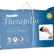 Flexible Support Firm Pillow | Dunlopillo Therapillo