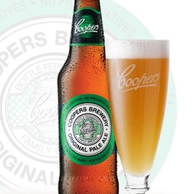 Original Pale Ale | Coopers