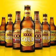 Mid-strength Beer | XXXX GOLD